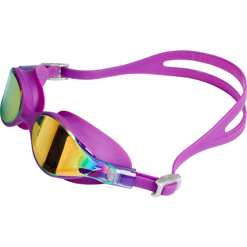 Speedo V-Class Virtue Mirror Female Swimming Goggles