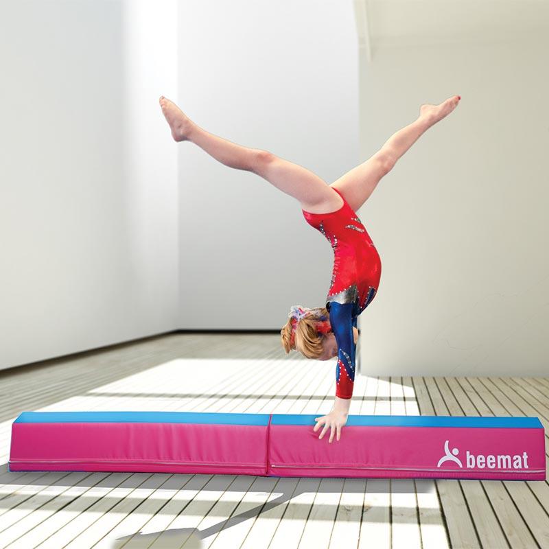 Beemat Folding Balance Beam