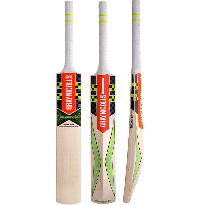 Gray Nicolls Velocity XP1 500 Lite Junior Cricket Bat