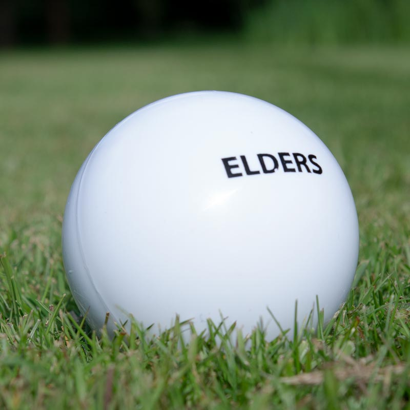 Elders Hockey Ball