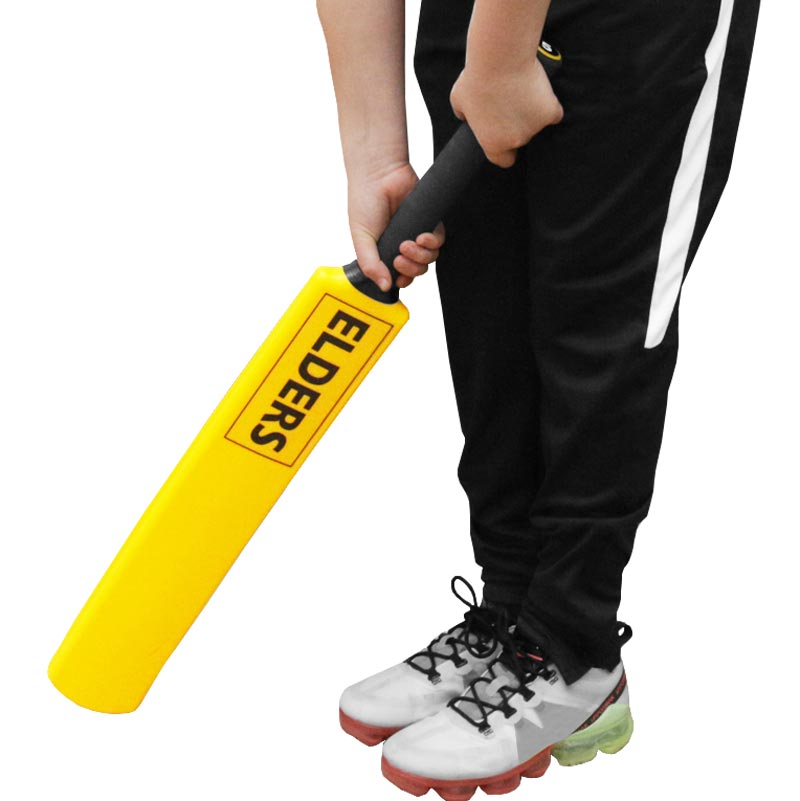Elders Plastic Cricket Bat