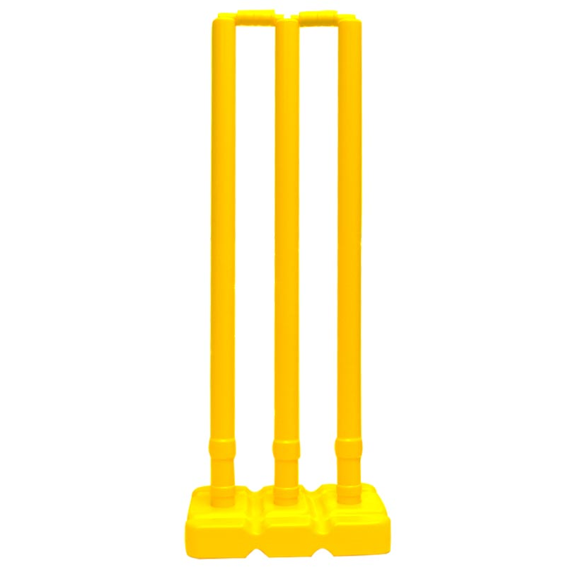 Elders Kwik Cricket Stump Set
