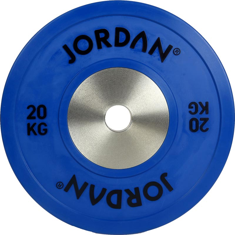 Jordan Olympic Competition Plate