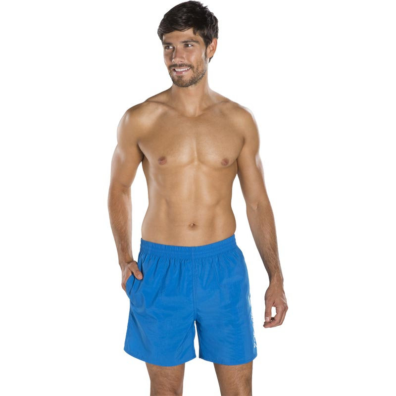 "Speedo Scope 16"" Watershorts Danube"