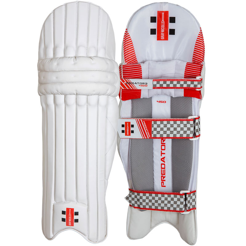 Gray Nicolls Predator 3 450 Cricket Batting Legguards