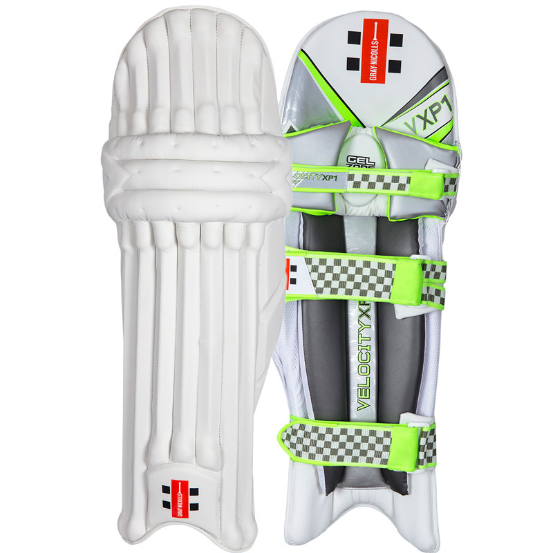 Gray Nicolls Velocity XP1 Test Cricket Batting Legguards
