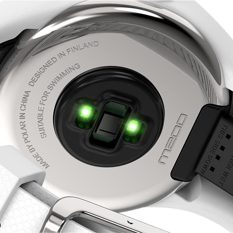 Polar M200 Running and Multisport Watch