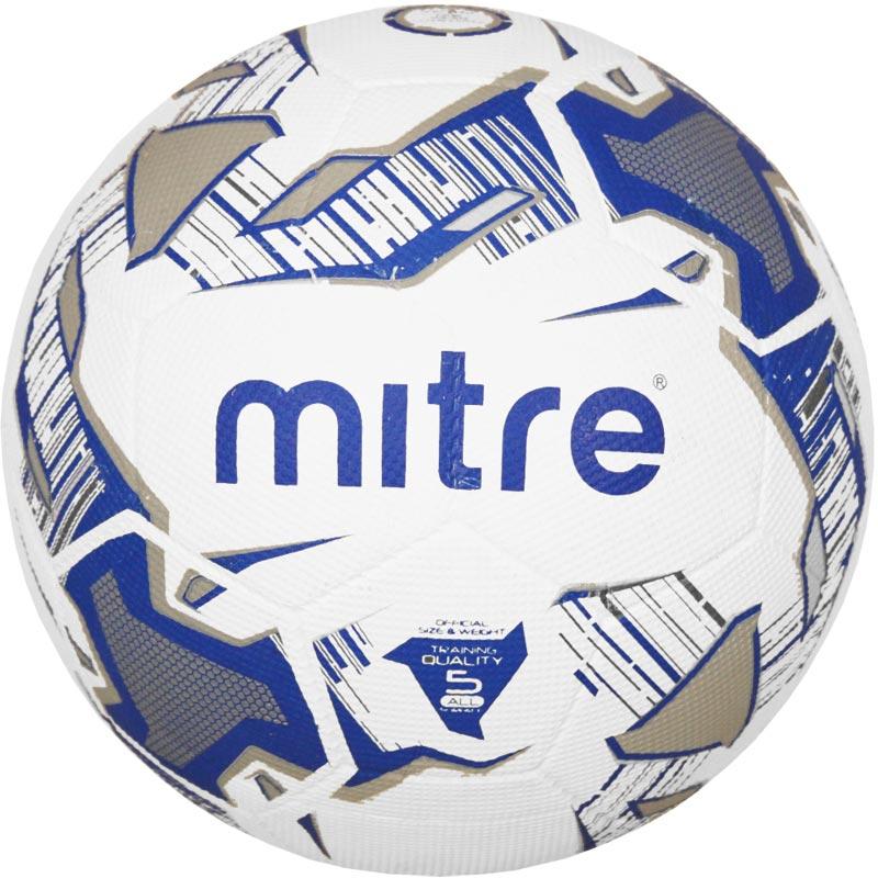 Mitre Super Dimple Training Football