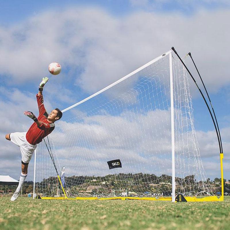 SKLZ 12ft x 6ft Pro Training Goal