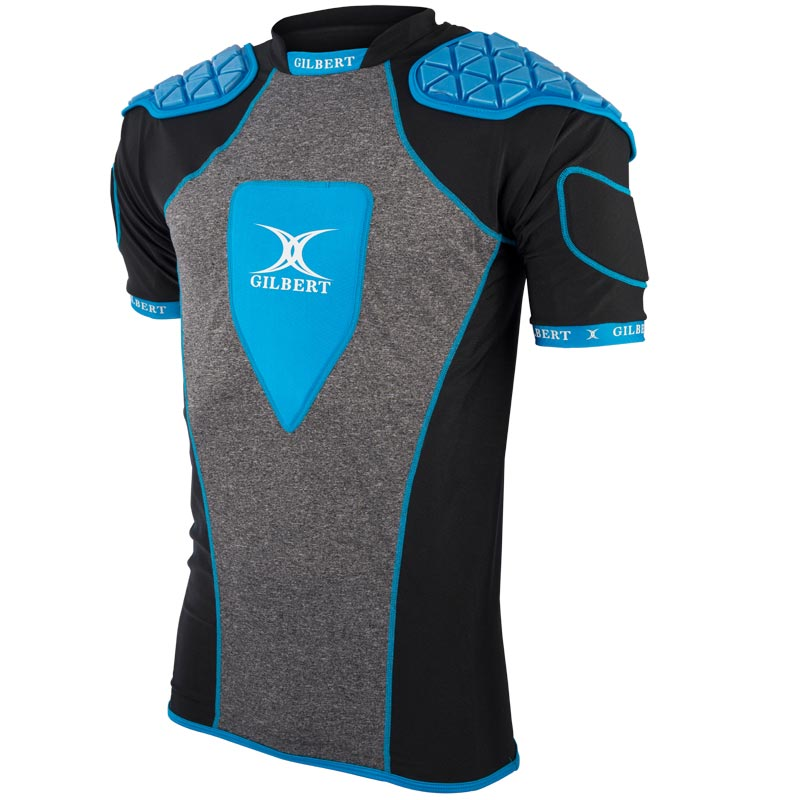 Gilbert Triflex XP3 Senior Rugby Body Armour