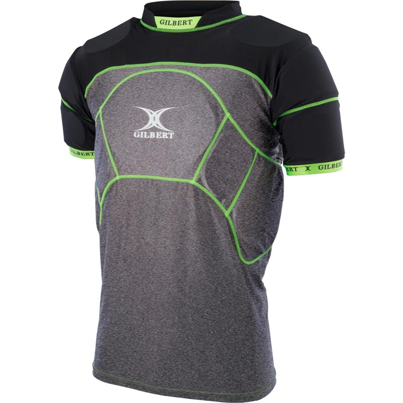 Gilbert Charger X1 Junior Rugby Body Armour