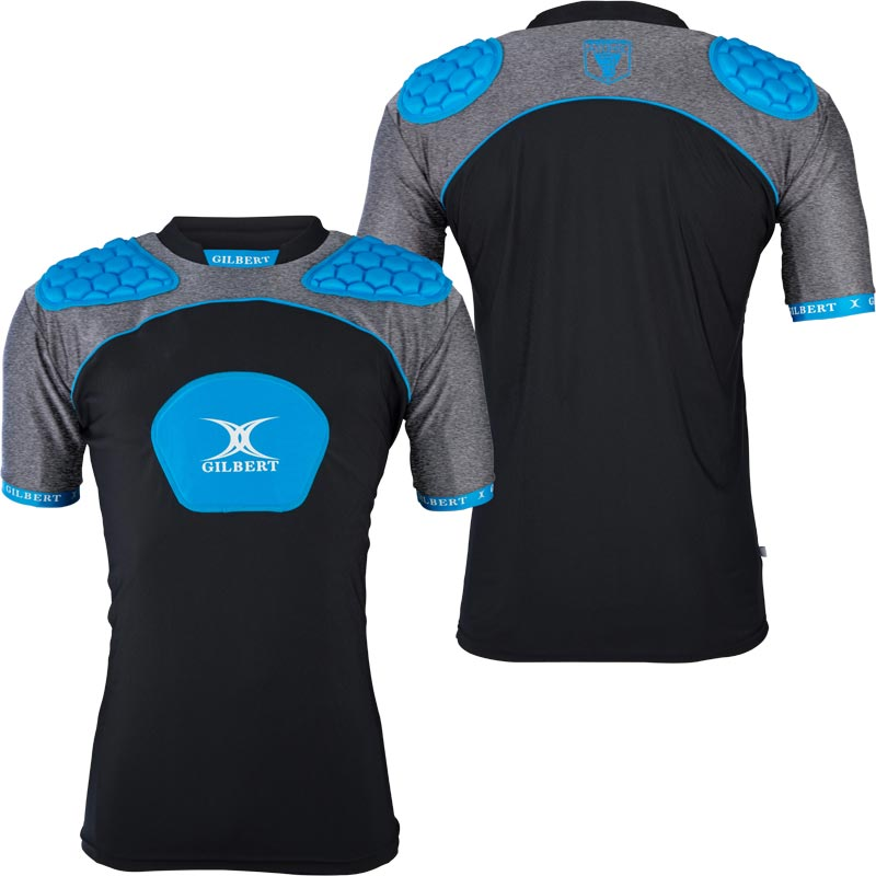 Gilbert Atomic V3 Junior Rugby Body Armour