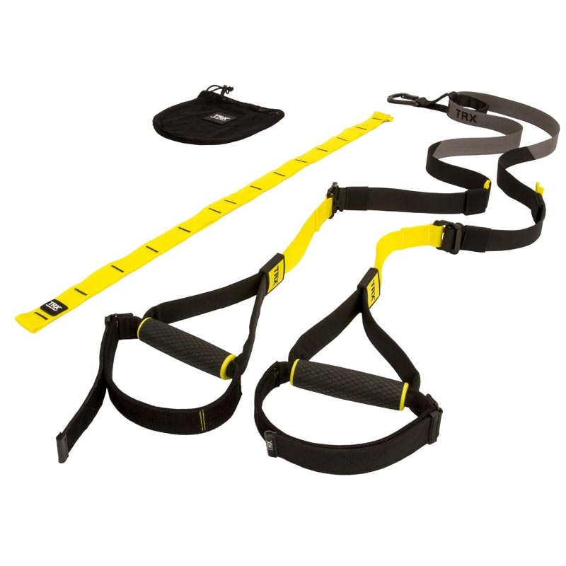 TRX Pro Club 4 Suspension Training Kit