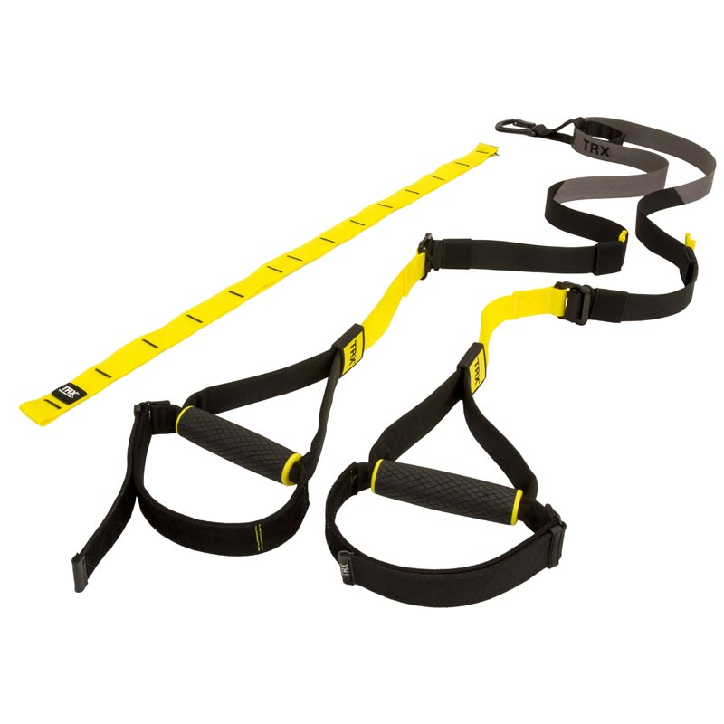 TRX Club 4 Suspension Training Kit
