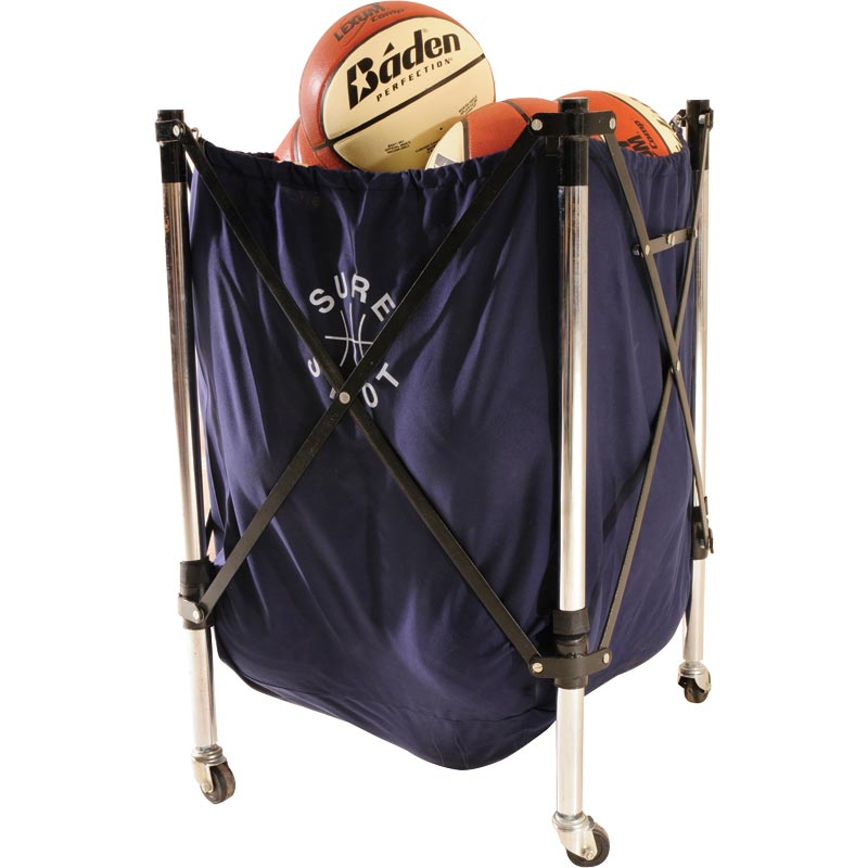 Baden Multi Sport Ball Caddy