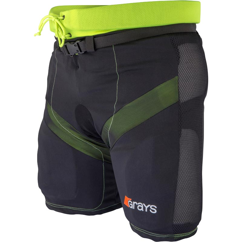 7a9605b81f8 Grays Nitro Padded Shorts. Tap to expand
