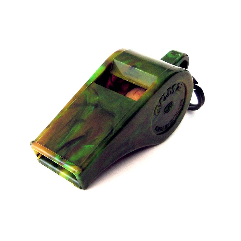 Acme 670 Thunderer Camo Whistle