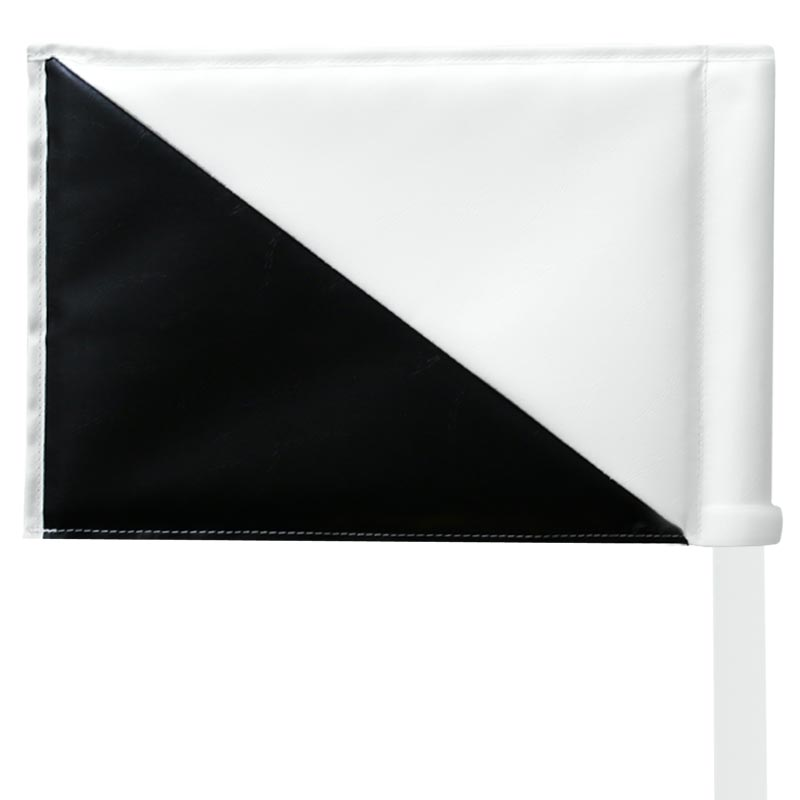 Centurion 2 Colour PVC Flag