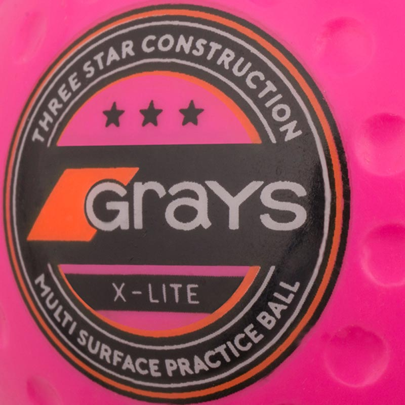 Grays X Lite Hockey Ball