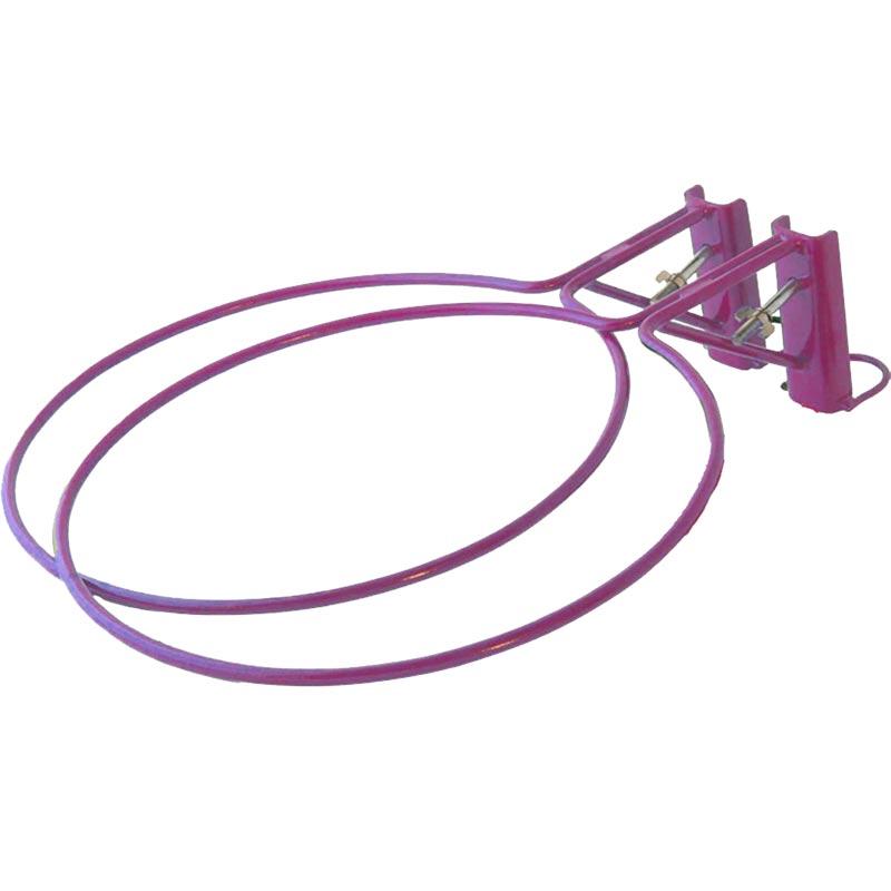 Netball Rings NB4 Pink
