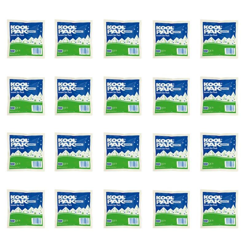 Koolpak Instant Ice 20 Pack