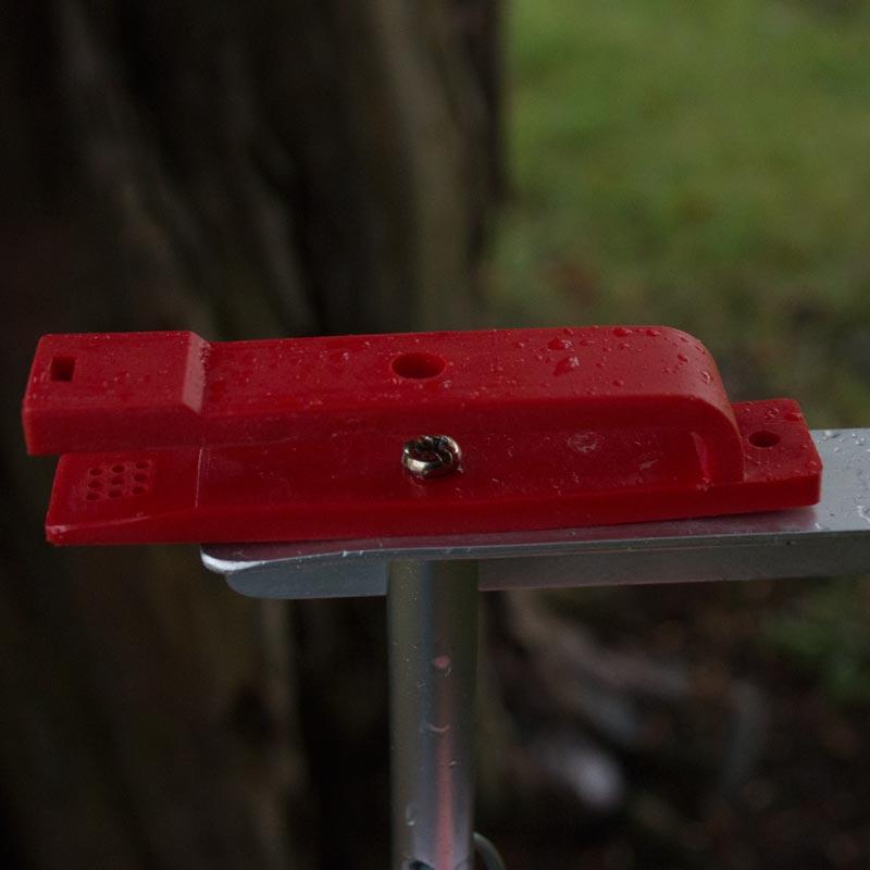 Orienteering Control Stand 75cm