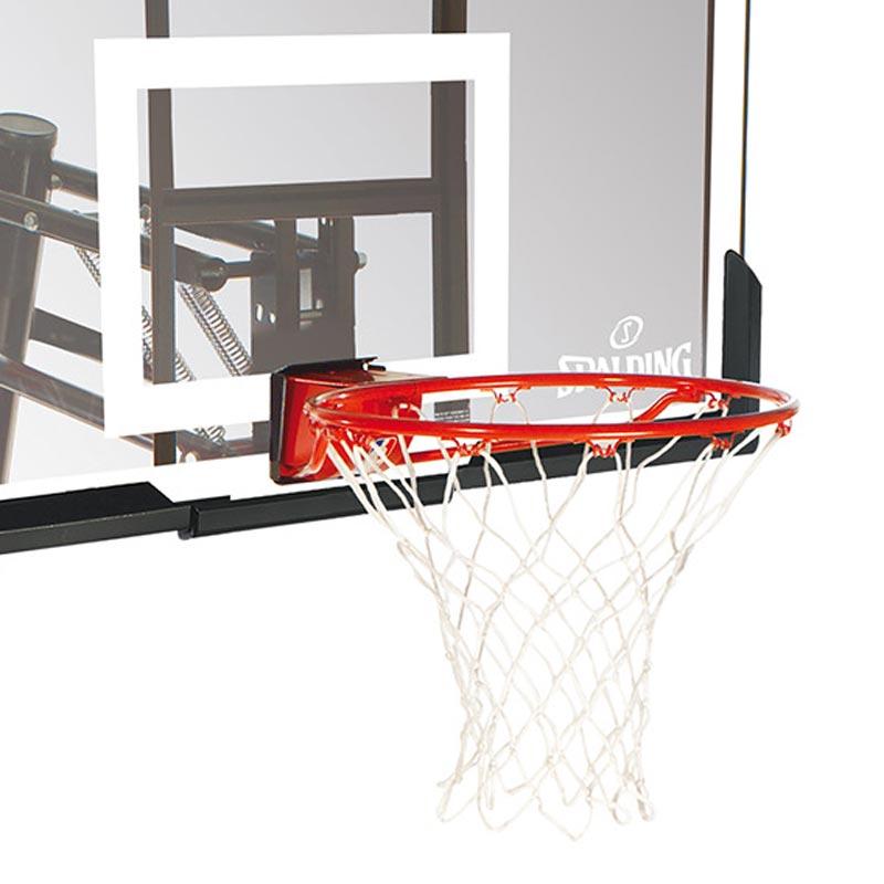 Spalding NBA Gold Portable  Basketball System