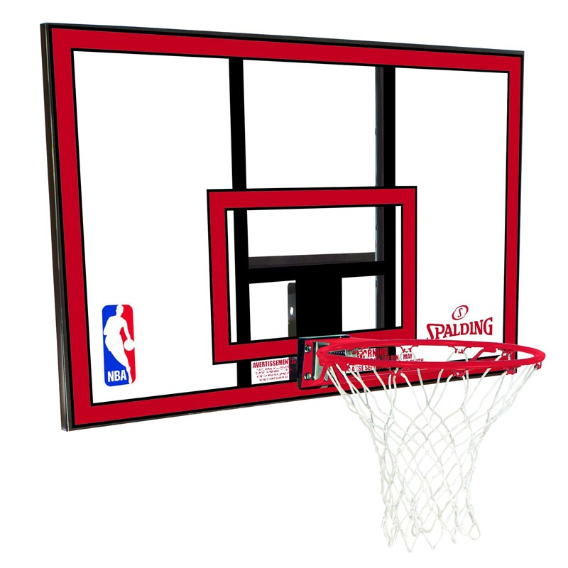 Spalding NBA Polycarbonate Backboard