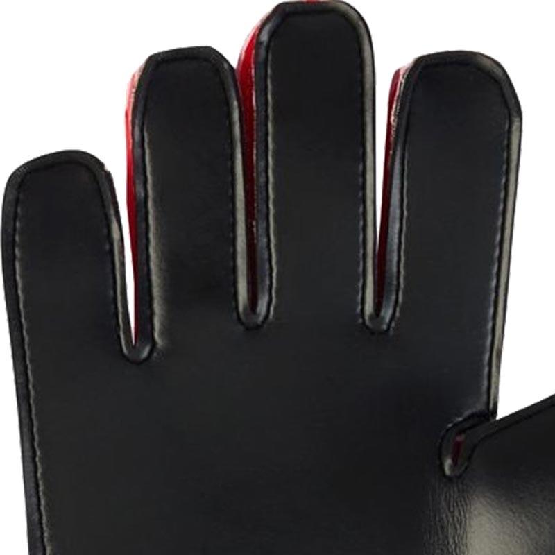 Nike Match Junior Goalkeeper Gloves University Red