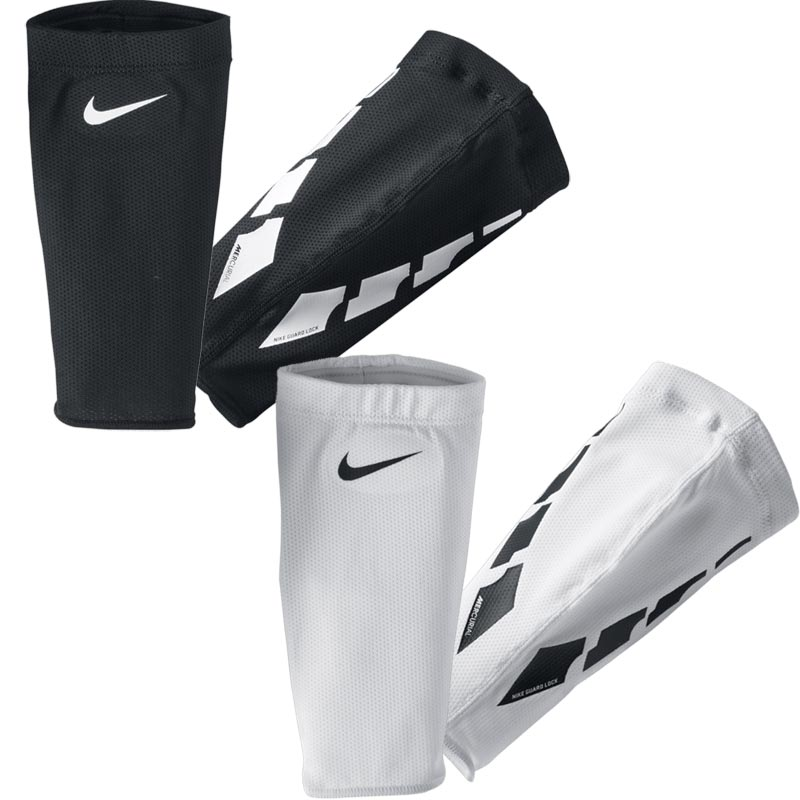 Nike Lock Elite Shin Guard Sleeves. Tap to expand 734b99b54a10