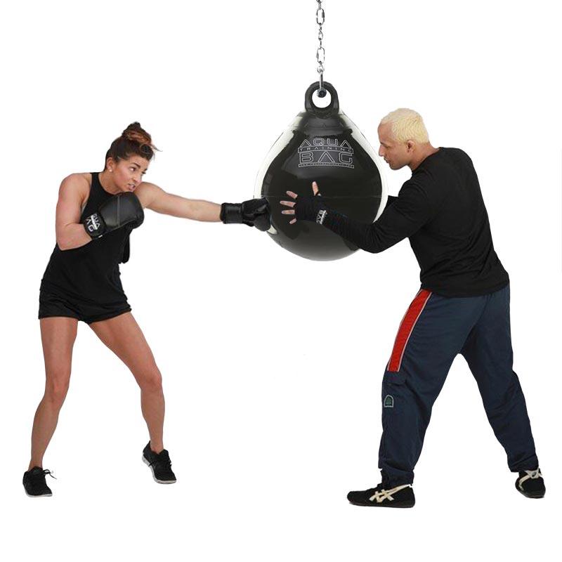 Aqua Training Punch Bag