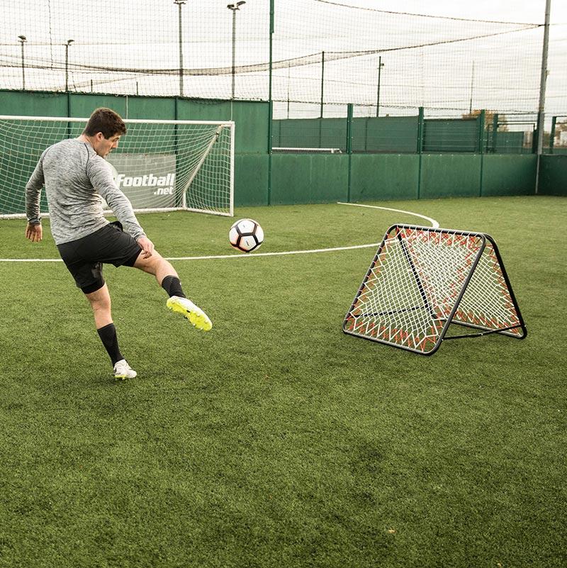 Ziland Football Pro Rebound Net