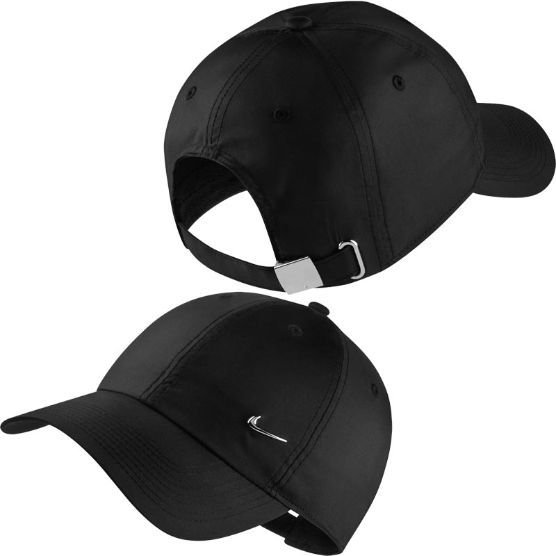 Nike Heritage 86 Metal Swoosh Cap