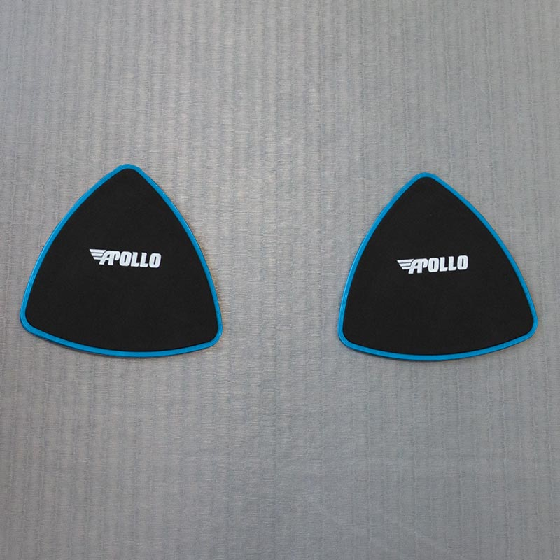 Apollo Fitness Core Gliding Disc Slides