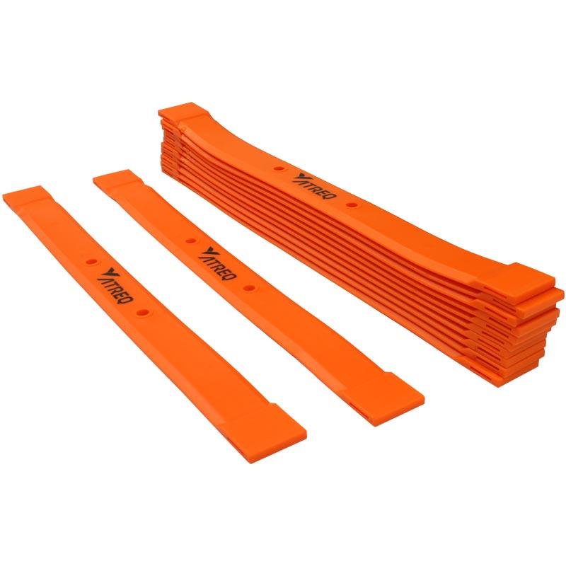 ATREQ Agility Slats 12 Pack