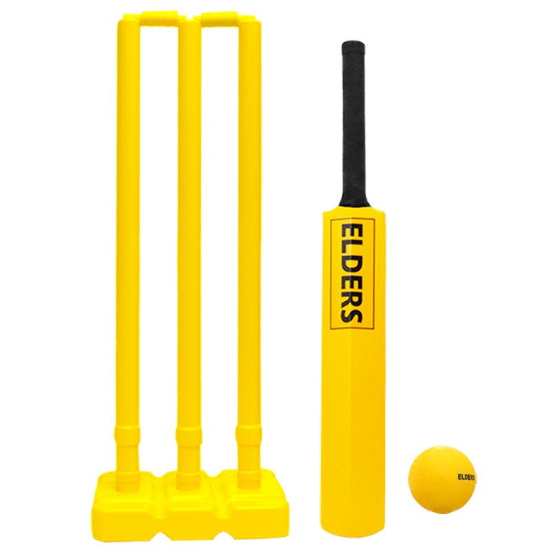 Elders Kwik Cricket Single Set