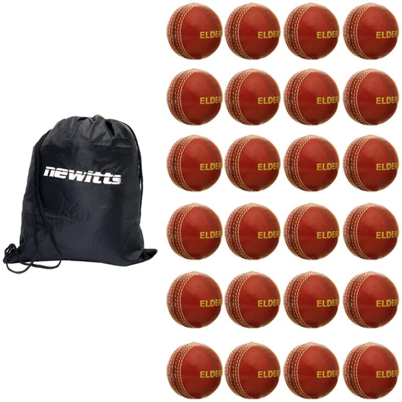 Elders Club Cricket Ball 24 Pack