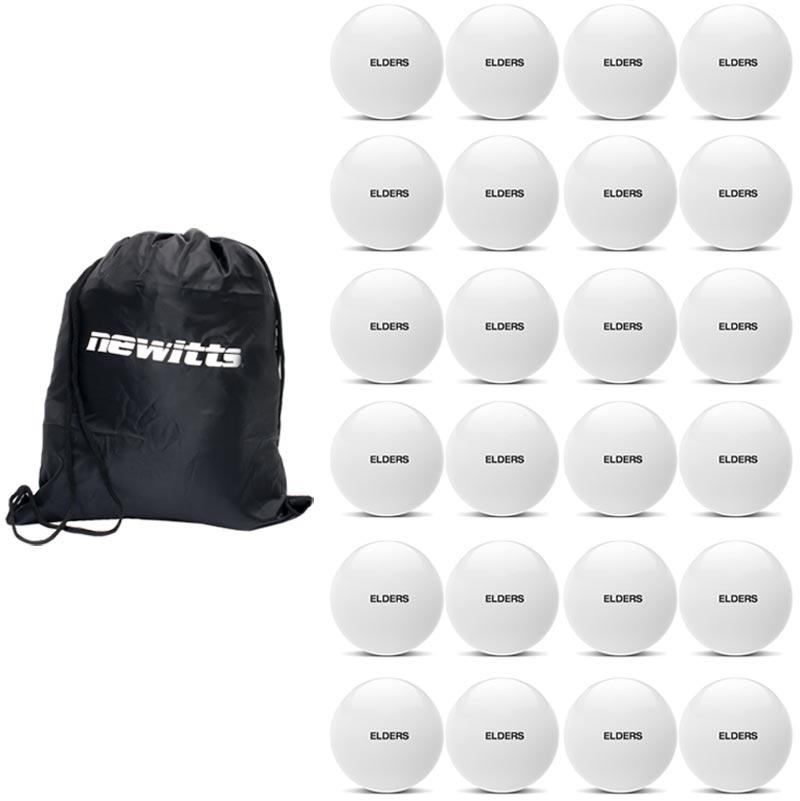 Elders Hockey Ball 24 Pack