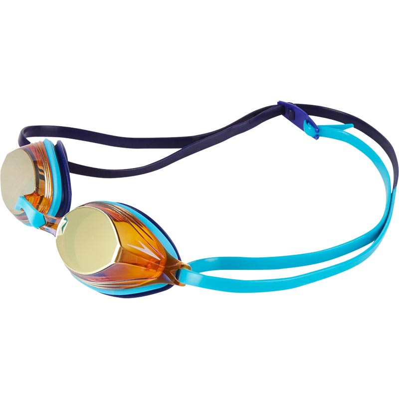 Speedo Vengeance Mirror Swimming Goggles
