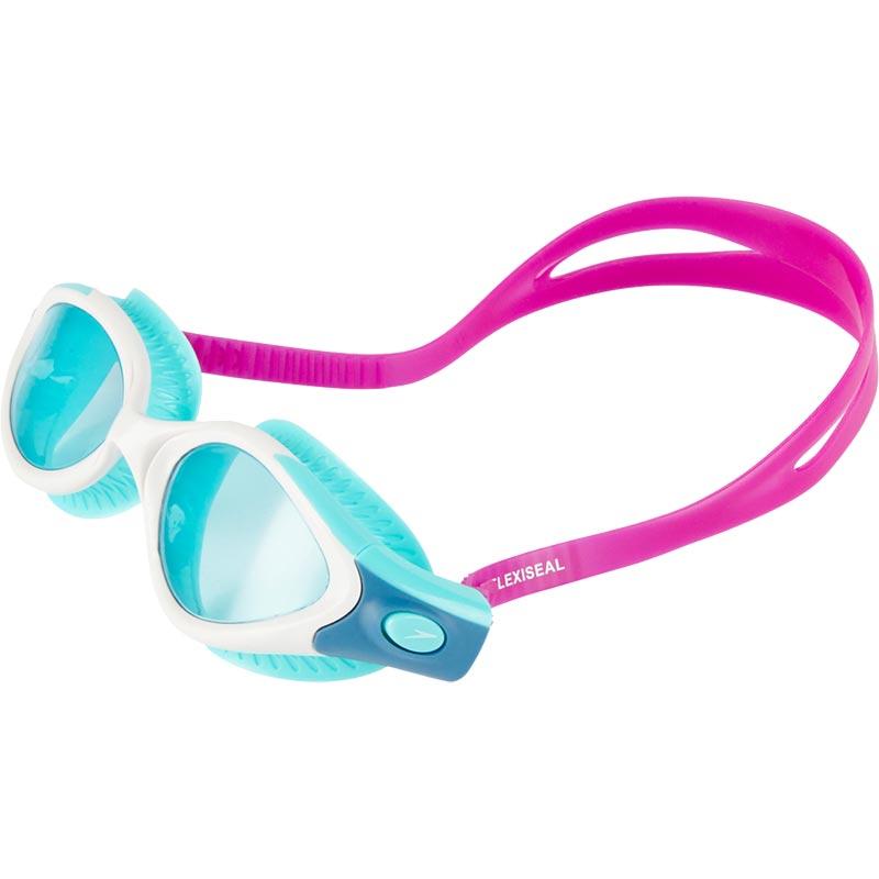 Speedo Futura Biofuse Flexiseal Female Swimming Goggles