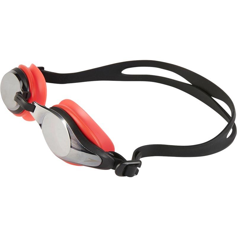 Speedo Mariner Supreme Mirror Swimming Goggles