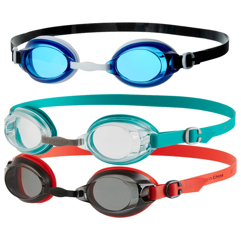 Speedo Jet Swimming Goggles