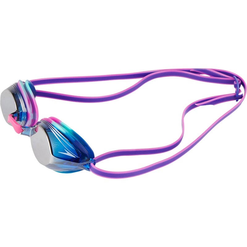 Speedo Junior Vengeance Mirror Swimming Goggles