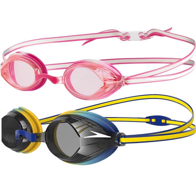 Speedo Junior Vengeance Swimming Goggles