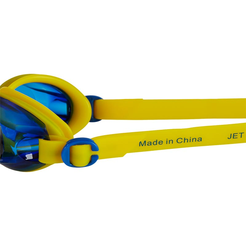 Speedo Junior Jet Swimming Goggles