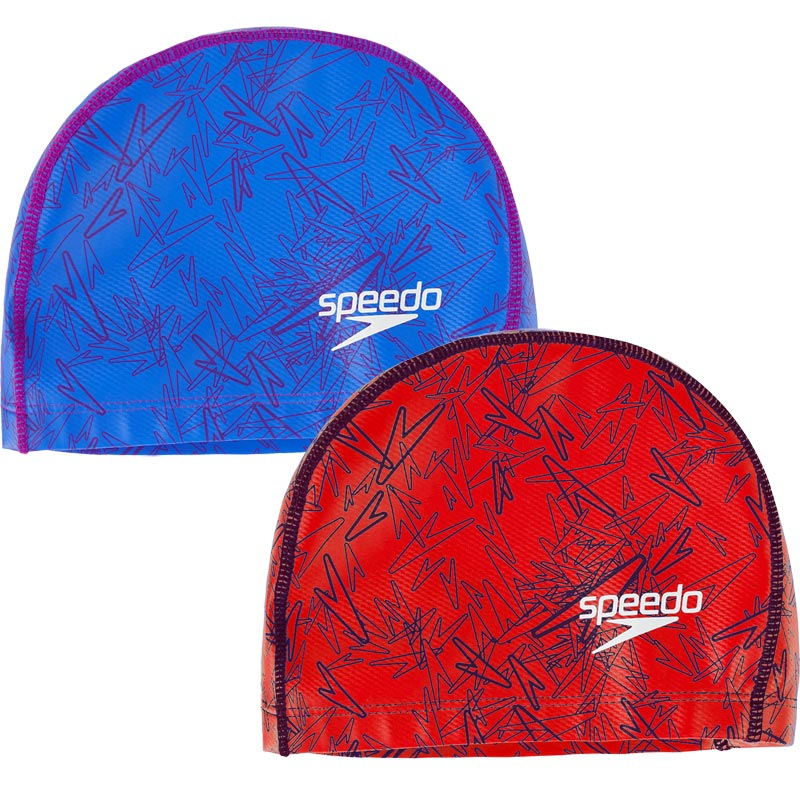 Speedo Boom Ultra Pace Swimming Cap