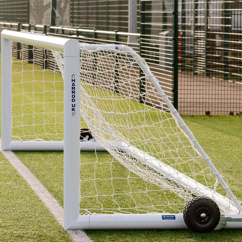 Harrod Sport 3G Weighted Portagoal 5 v 5