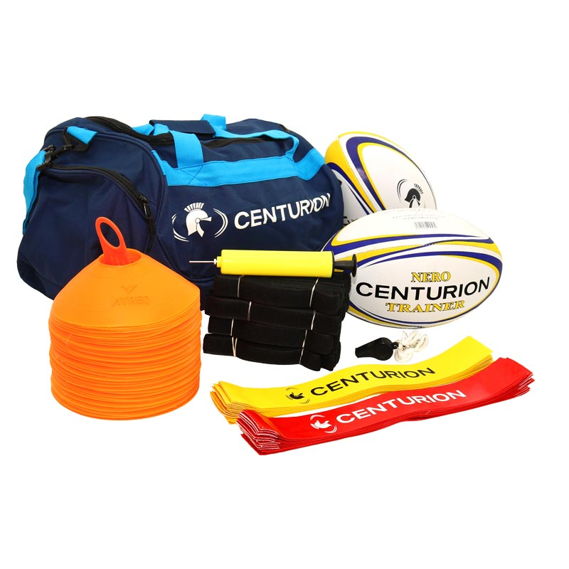 Centurion Adult Tag Rugby Pack