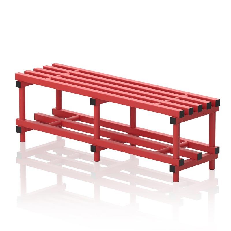 Vendiplas Single Bench 150cm
