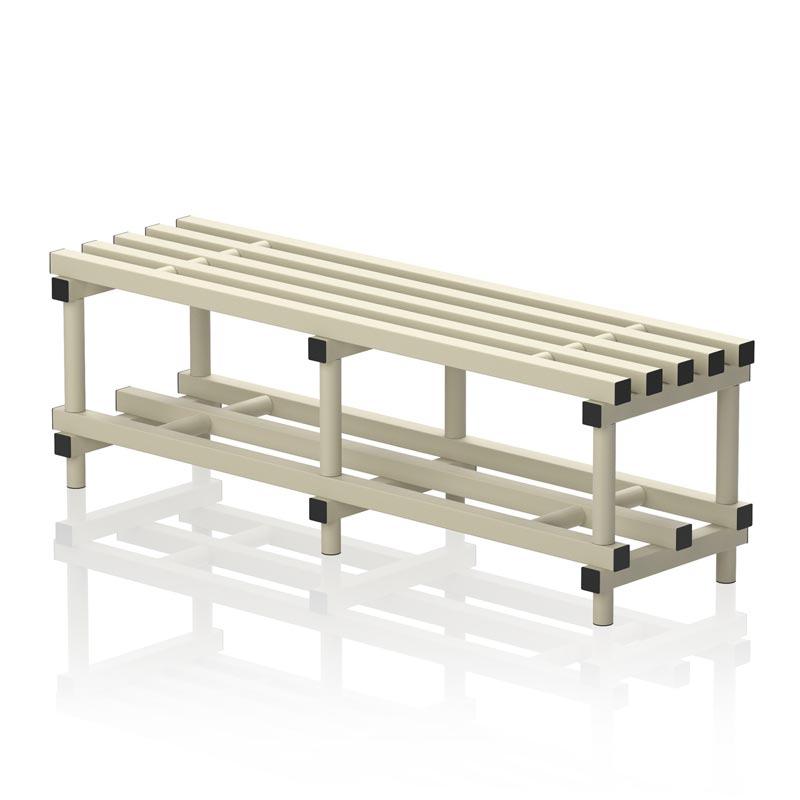 Vendiplas Single Bench 200cm